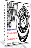 Roulette-Software-RU.COM RSS Pro Live Discount