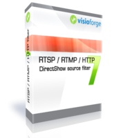 RTSP RTMP HTTP DirectShow source filter – One Developer Coupon