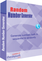 Random Number Generator Coupons
