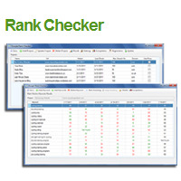 15% OFF – Rank Checker