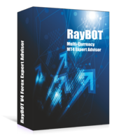 RayBOT EA Lifetime License Coupons 15%