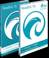 Readiris Corporate 16 Windows (OCR Software) Coupons