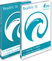 Readiris Corporate 16 Windows (OCR Software) Sale Coupon