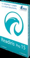 Exclusive Readiris Pro 15 for Windows Coupon Sale