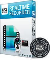 123 Real Time Recorder – Exclusive 15% Off Discount