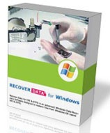 Recover Data for FAT & NTFS – Corporate License Coupon