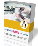 Recover Data for Linux (Windows OS) – Personal License – Exclusive 15% off Coupon