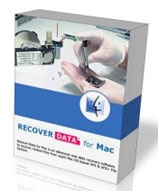 Recover Data for Mac – Corporate License Coupon