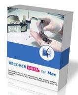 15% OFF – Recover Data for Mac – Technician License