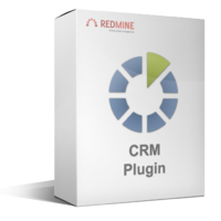 15% OFF – Redmine CRM plugin