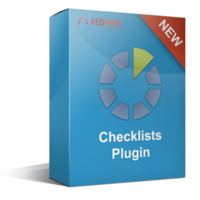 Redmine Checklists plugin Coupon