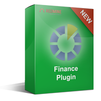 Redmine Finance plugin Coupons 15% OFF