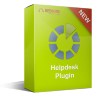 Redmine HelpDesk plugin Coupon