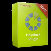 Redmine HelpDesk plugin Coupon