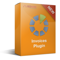 Redmine Invoices plugin Coupon