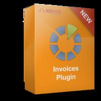 Redmine Invoices plugin Coupon