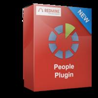 Redmine People plugin Coupon