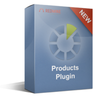 Redmine Products plugin multi-site Coupon