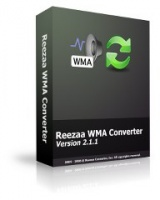 Reezaa WMA Converter Coupon