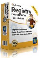 Registry Commander Coupon