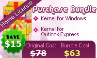Repair Windows & OE Software – Home License – Exclusive Coupon