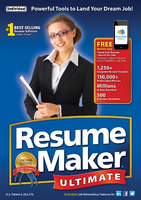 Exclusive ResumeMaker Ultimate Coupon