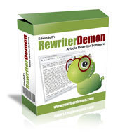 RewriterDemon Coupon 15% OFF