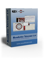 Exclusive Roulette Xtreme 2.0 – System Designer Coupon Discount