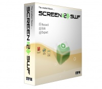 Exclusive SCREEN2SWF Coupon Code