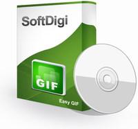 SD Easy GIF Coupon