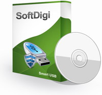 Softdigi SD Smart USB Coupon