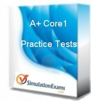 Anand Software and Training Pvt. Ltd. – SE: A+ Core 1 Practice Tests Sale