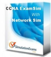 Anand Software and Training Pvt. Ltd. – SE: CCNA Practice Tests with Network Sim Coupon Code