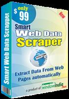 SMART Web Data Scraper Coupon