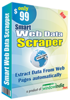 Premium SMART Web Data Scraper Discount