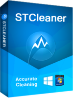 SORCIM Technologies ST Cleaner Coupon