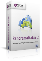 STOIK PanoramaMaker (Mac) Coupons