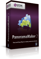 STOIK PanoramaMaker (Win) – 15% Discount