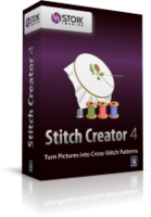 STOIK Stitch Creator Coupon Code