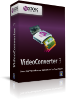STOIK Video Converter – 15% Sale