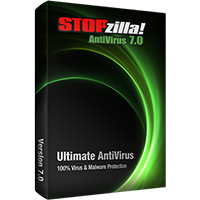 iS3 STOPzilla Antivirus 7.0  1PC / 2 Year Subscription Coupons
