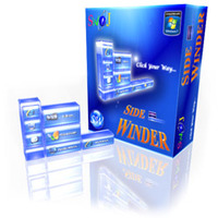 SWiJ SideWinder – Home License Coupon