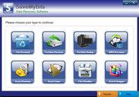 SaveMyBits – 5 Years 3 PCs – 15% Off
