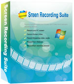 Screen Recording Suite Personal License Coupon
