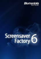 Screensaver Factory 6 Standard – 15% Sale