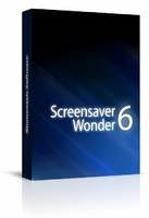 15% OFF – Screensaver Wonder 6