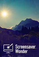 Screensaver Wonder 7 – Exclusive Discount
