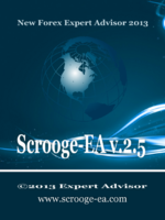 Scrooge-EA Single License – Exclusive 15% off Coupon