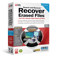 Search and Recover – 15% Off