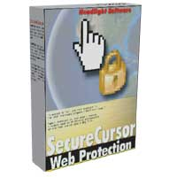 SecureCursor Coupon – 50%